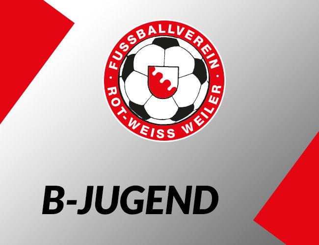 FV_Weiler_News_B-Jugend